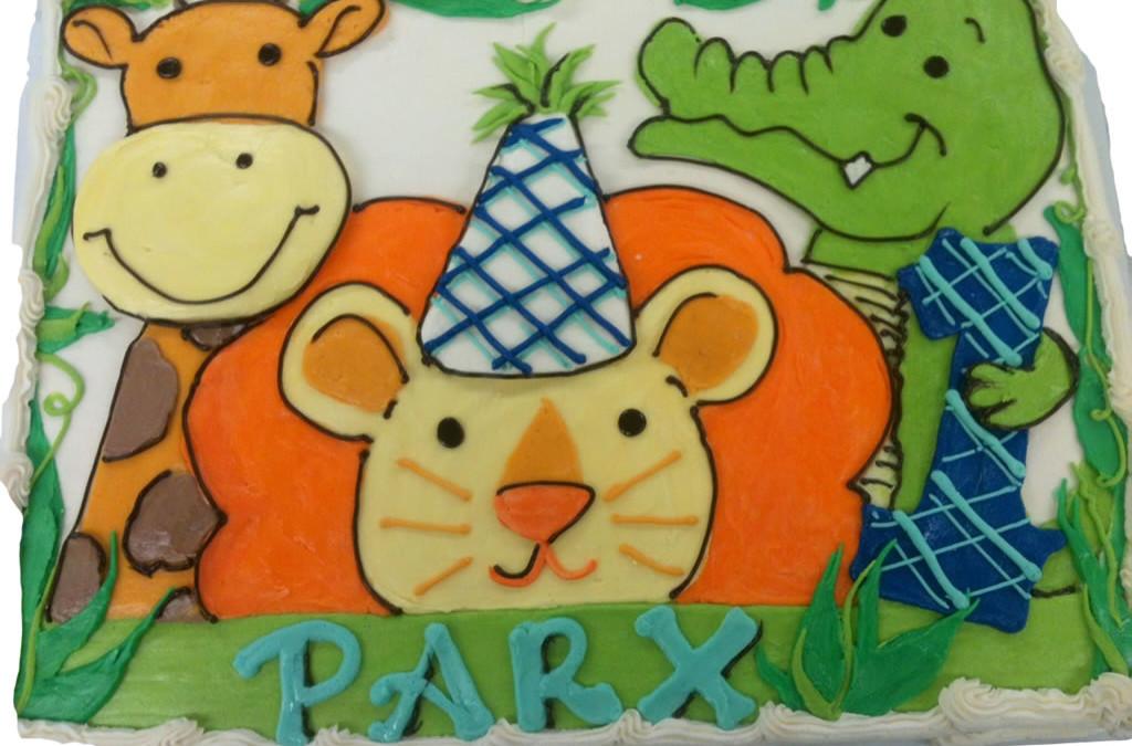 Birthday PARX