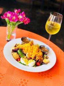 Cretias Salad
